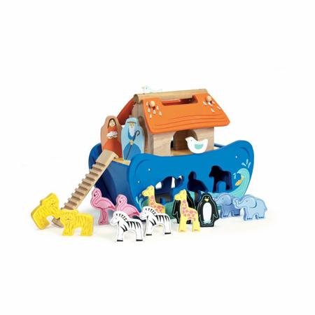 Picture of Le Toy Van® Noah's Shape Shorter