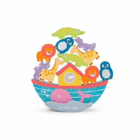 Picture of Le Toy Van® Noah's Balancing Ark