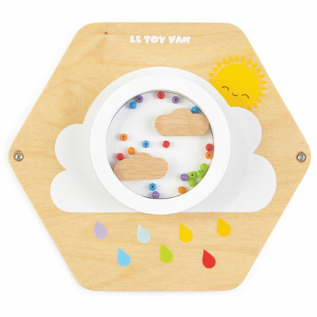 Picture of Le Toy Van® Cloud Activity Tile
