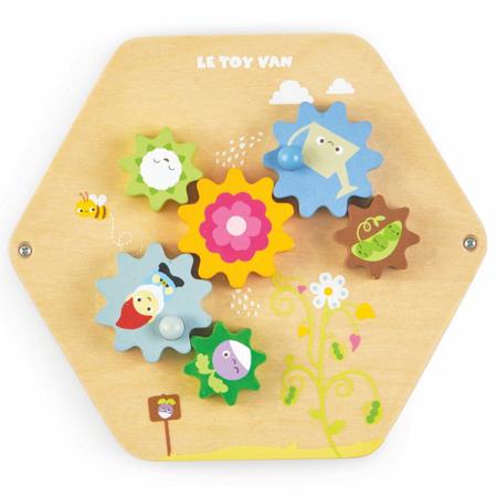 Slika Le Toy Van® Aktivnostni Zobniki