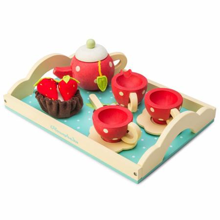 Picture of Le Toy Van® Honeybake Tea Set