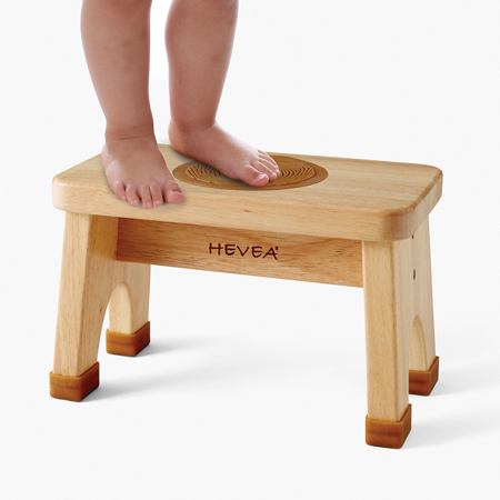 Picture of Hevea® Rubberwood Stool
