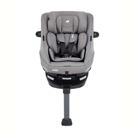 Slika Joie® Otroški avtosedež Spin 360 GT 0+/1 (0-18 kg) Grey Flannel