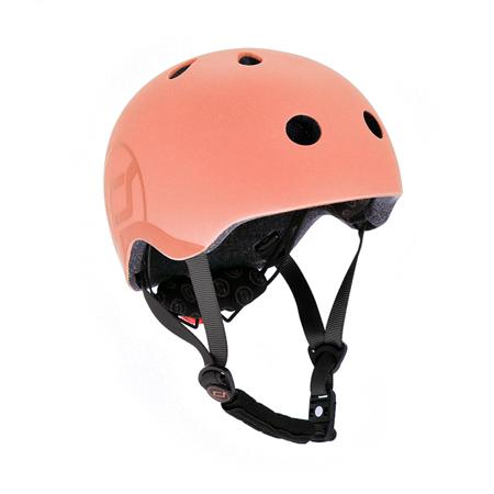 Slika Scoot & Ride® Otroška čelada S-M (51-55cm) Peach