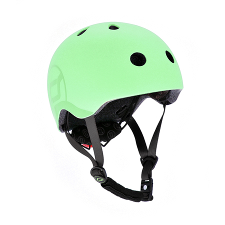 Slika Scoot & Ride® Otroška čelada S-M (51-55cm) Kiwi