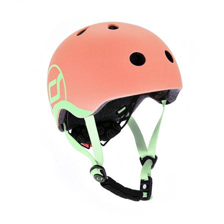 Slika Scoot & Ride® Otroška čelada XXS-S (45-51cm) Peach