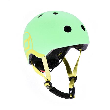 Slika Scoot & Ride® Otroška čelada XXS-S (45-51cm) Kiwi