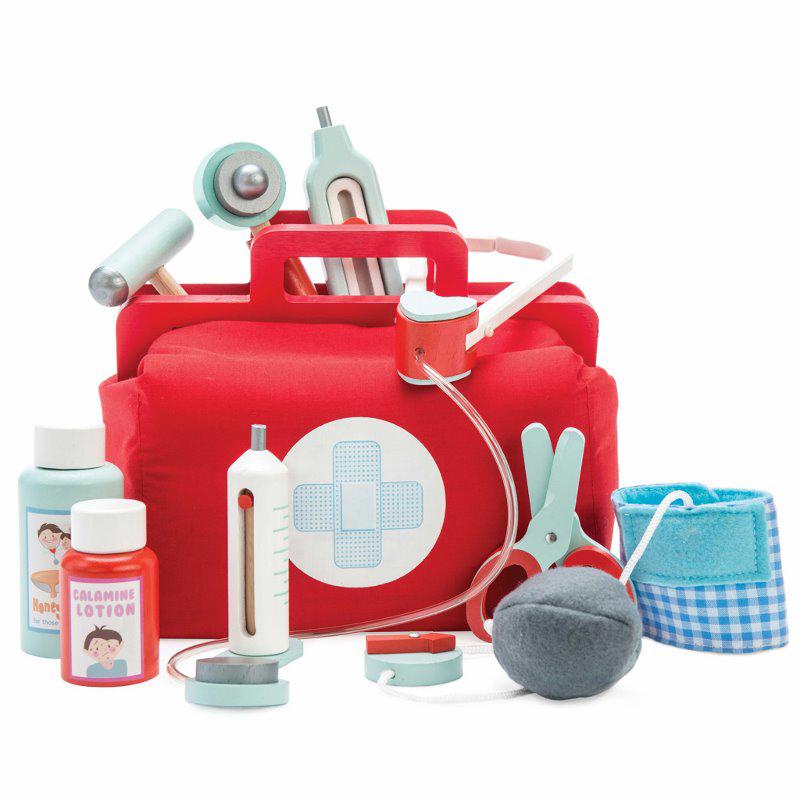 Le Toy Van® Zdravniška Torba