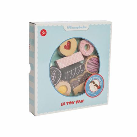 Slika Le Toy Van® Krožnik s slaščicami