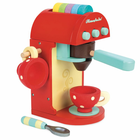 Picture of Le Toy Van® Cafe Machine