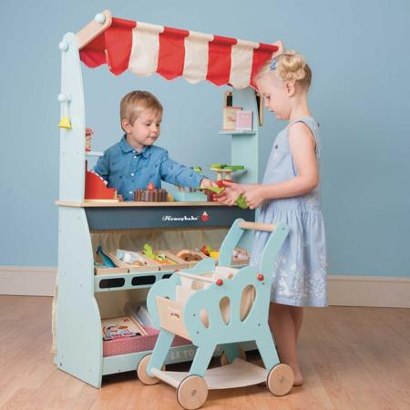 Le Toy Van® Nakupovalni voziček