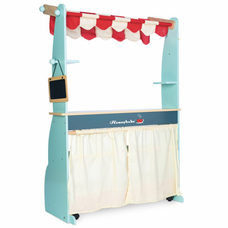 Slika Le Toy Van® Lesena stojnica
