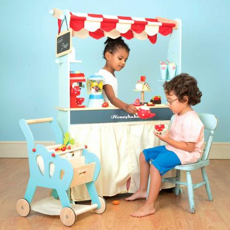 Le Toy Van® Lesena stojnica