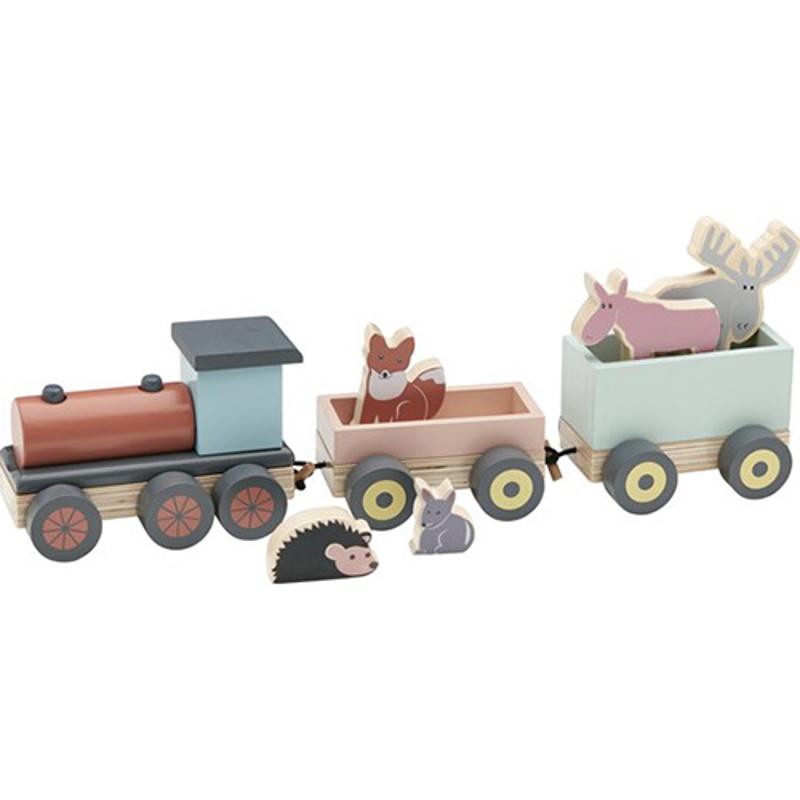 Kids Concept® Lesen vlak Edvin