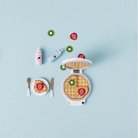 Kids Concept® Mini opekač za vaflje