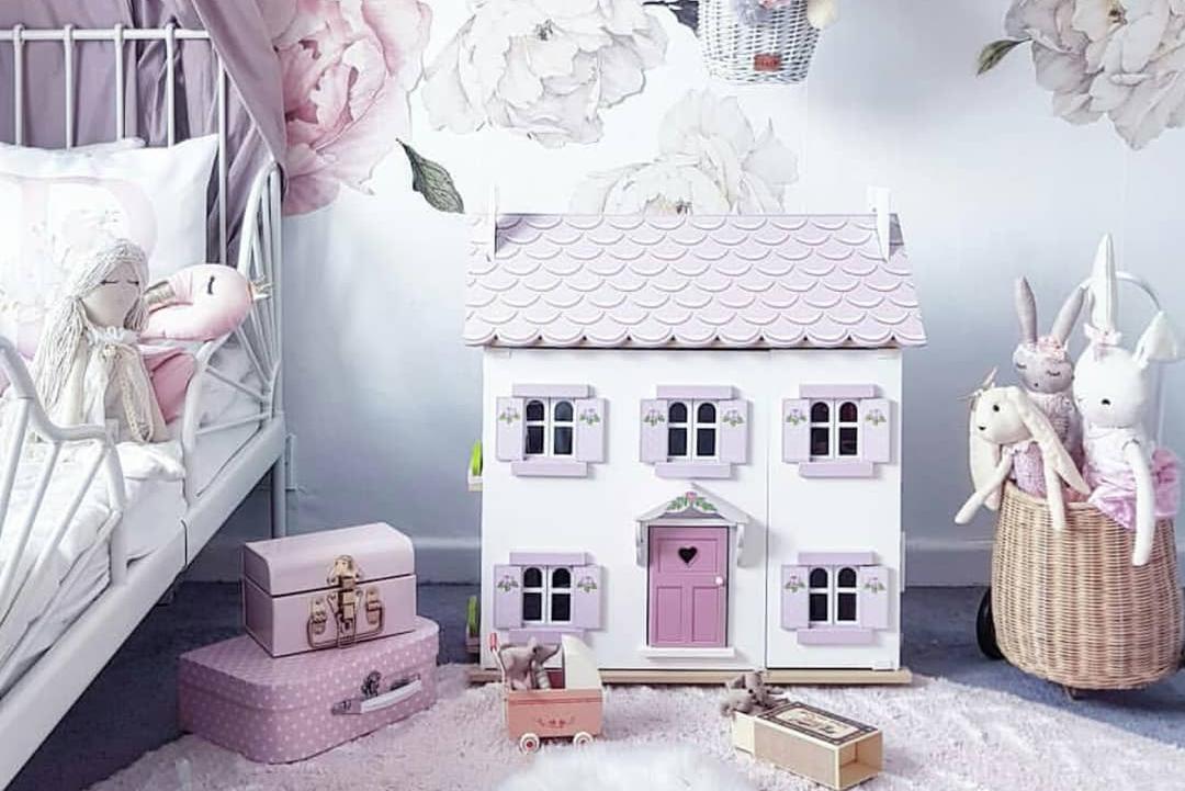 Lesene igračke Le Toy Van so idealna izbira za praznično darilo