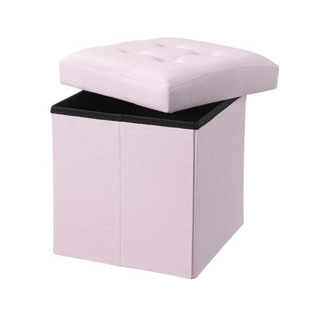 Immagine di Kids Concept® Sedile e contenitore  Light Pink
