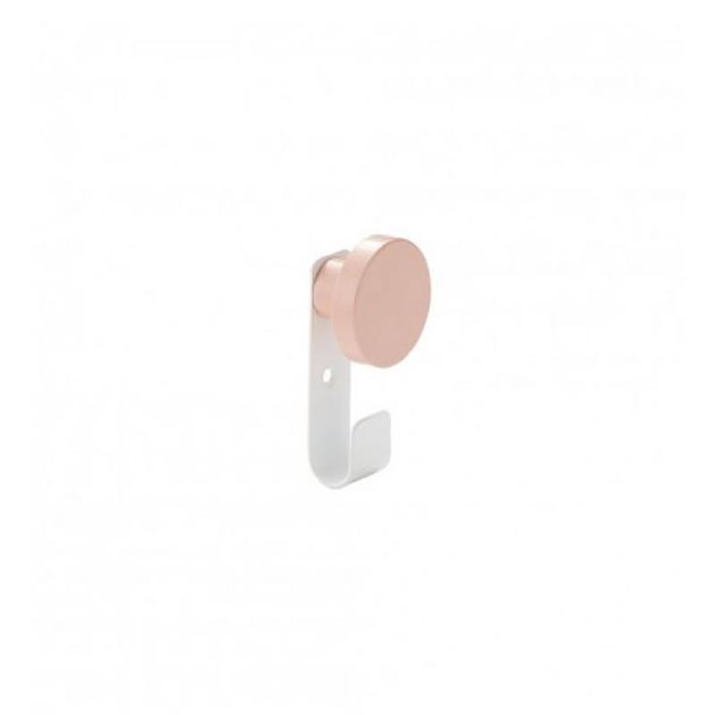 Kids Concept®  Kljukica za oblačila LINUS Apricot