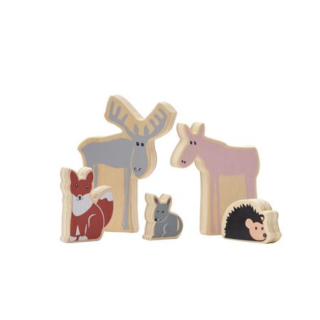 Immagine di Kids Concept®  Set animaletti