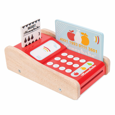 Picture of Le Toy Van® Card Machine