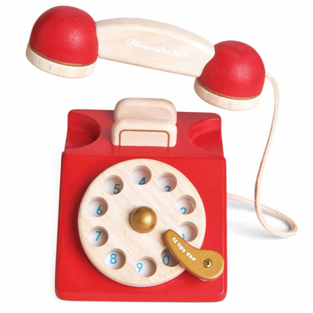 Picture of Le Toy Van® Vintage Phone