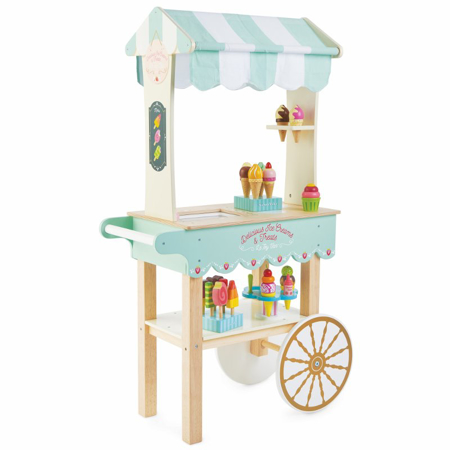 Picture of Le Toy Van® Ice Cream Trolley
