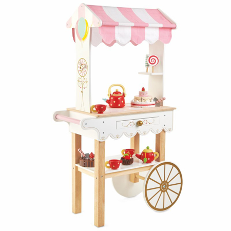 Picture of Le Toy Van® Tea & Treats Trolley