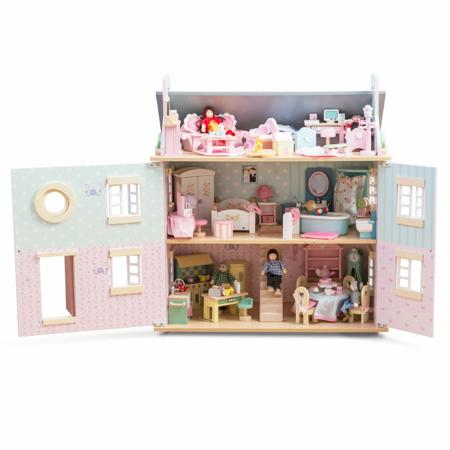Slika Le Toy Van® Hiška za punčke Baytree