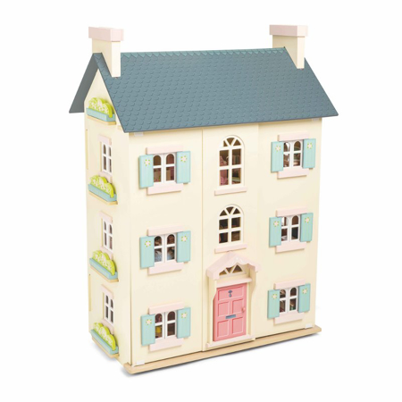 Picture of Le Toy Van® Cherry Tree Hall Doll House