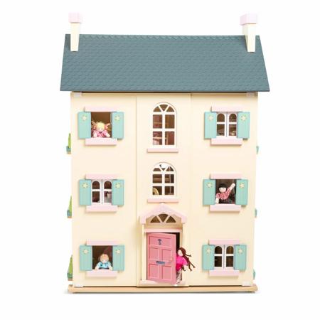 Slika Le Toy Van® Hiška za punčke Cherry Tree Hall