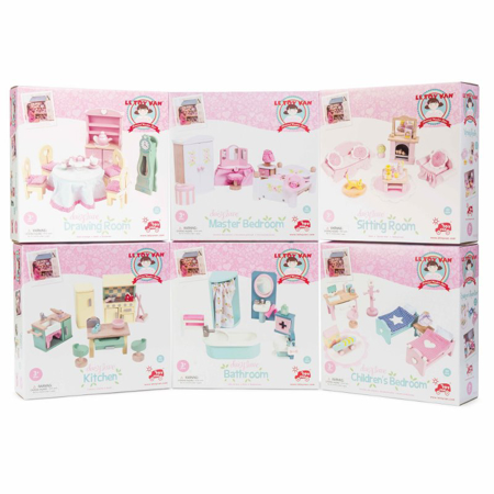 Picture of Le Toy Van® Sugarplum Furniture Set