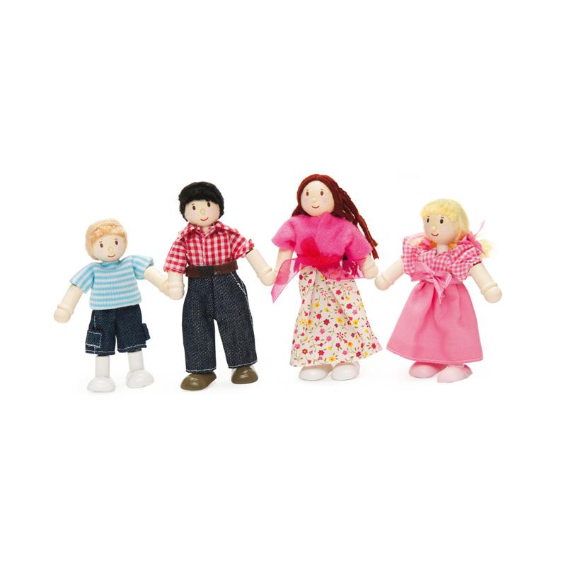 Le Toy Van® Moja družina