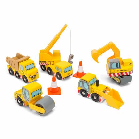 Slika Le Toy Van® Gradbena Vozila