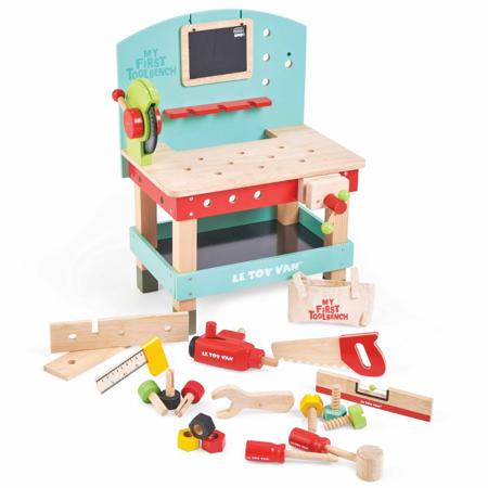 Slika Le Toy Van® Moja prva delovna miza
