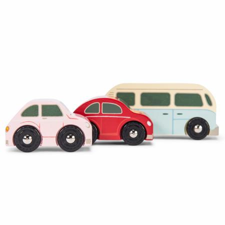 Slika Le Toy Van® Avtomobilčki Retro