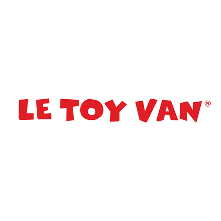 Le Toy Van® Preproga My First Town 120x80