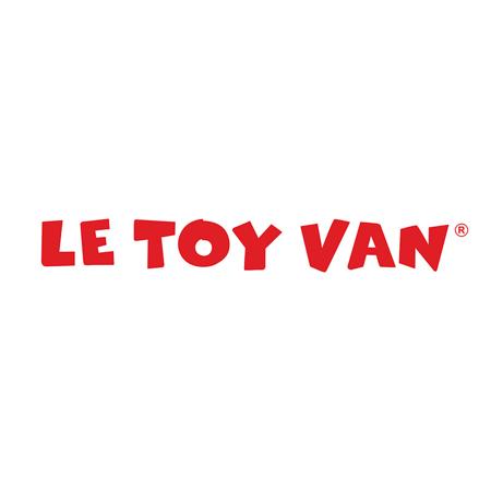 Le Toy Van® Moj prvi grad