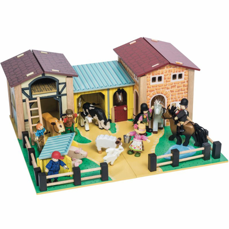 Immagine di Le Toy Van® Kmetija The Farmyard
