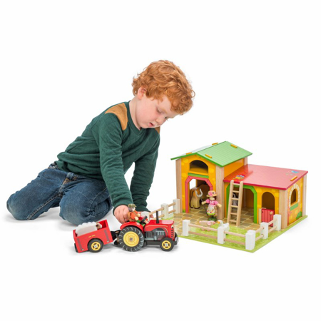 Picture of Le Toy Van® Le Barnyard