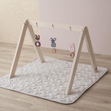 Kids Concept® Snemljive igračke za aktivnostno podlogo