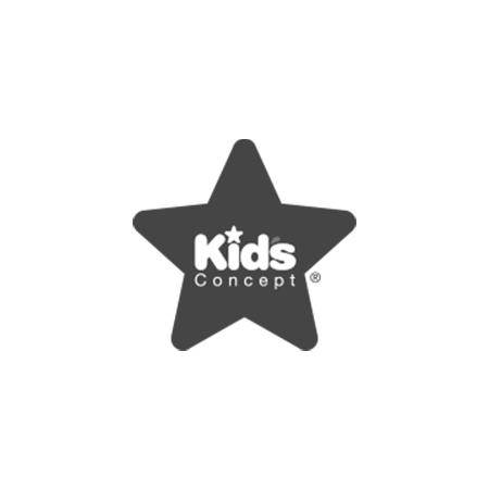 Kids Concept® Lesen tovornjak s prikolico Aiden