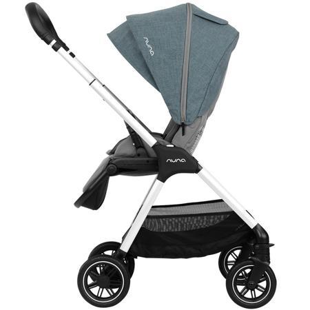 Slika Nuna® Otroški voziček Triv™ Sapphire