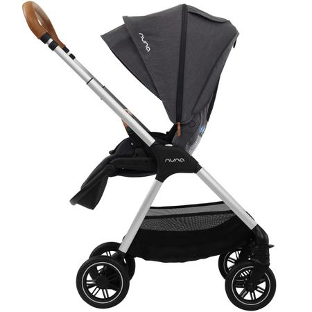 Slika Nuna® Otroški voziček Triv™ Caviar