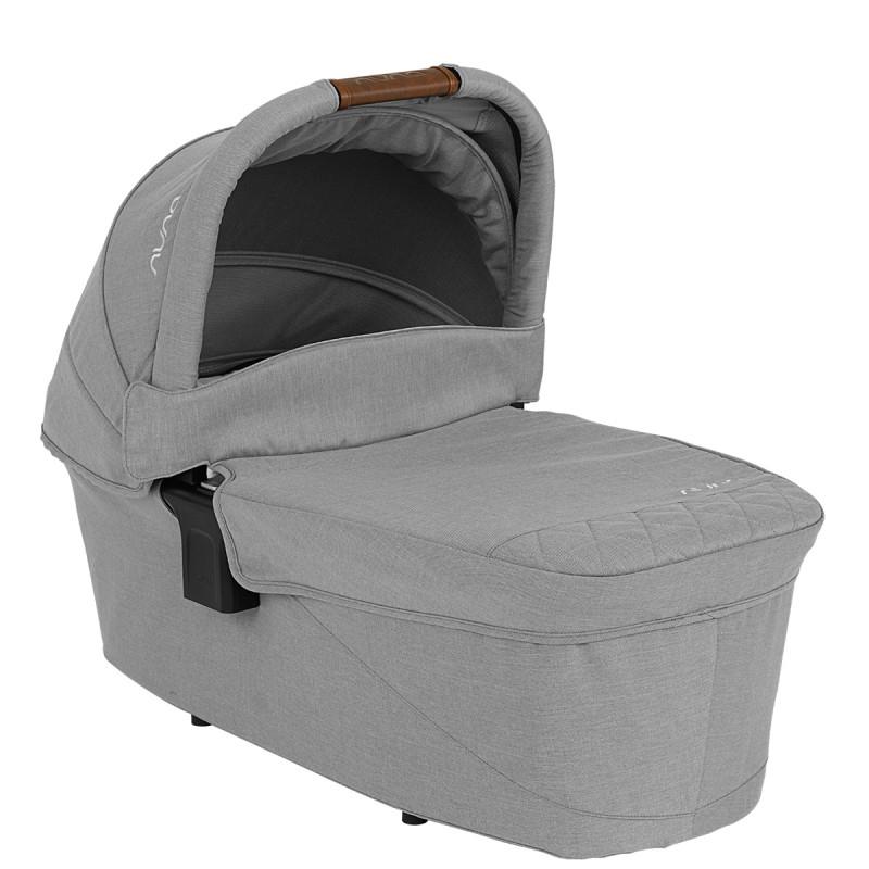 Nuna® Košara za novorojenčka Triv™ Frost