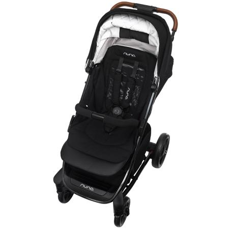Nuna® Otroški voziček Tavo Caviar