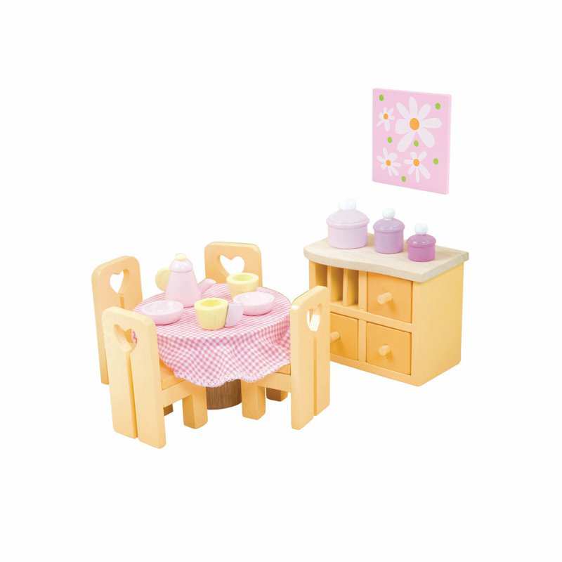 Immagine di Le Toy Van® Jedilnica Sugarplum