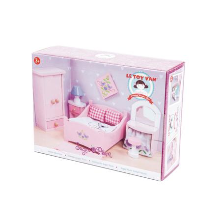 Slika Le Toy Van® Spalnica Sugarplum