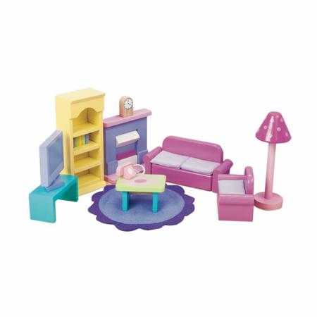 Slika Le Toy Van® Dnevna soba Sugarplum
