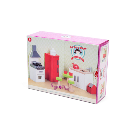 Le Toy Van® Kuhinja Sugarplum
