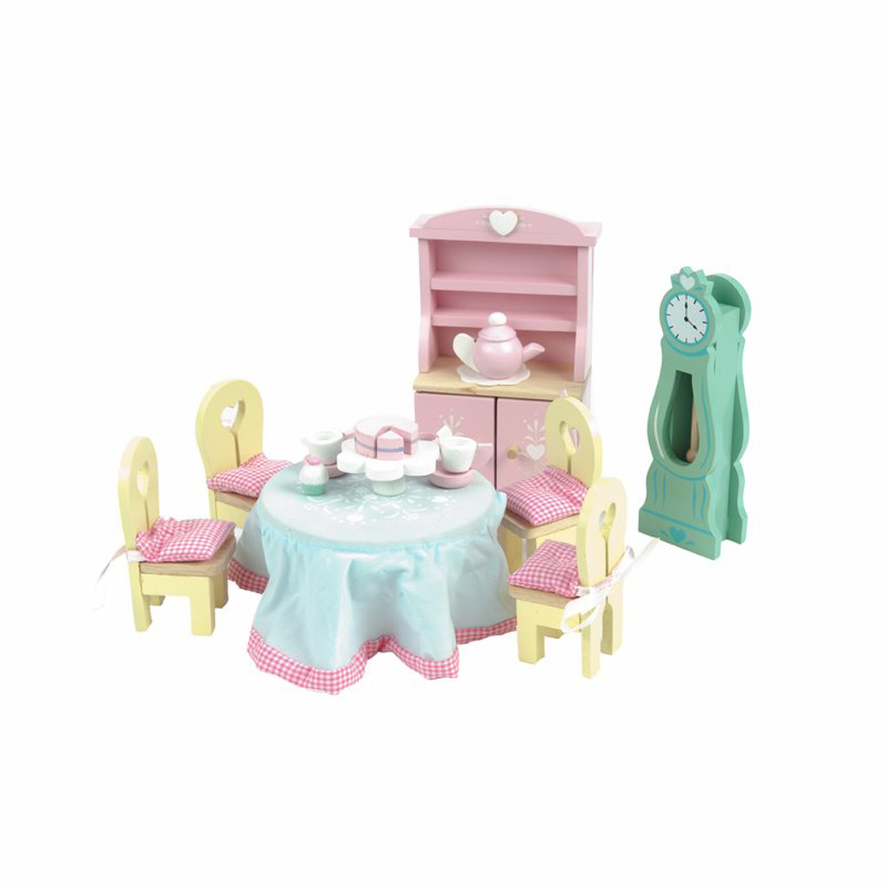 Le Toy Van® Jedilnica Daisylane